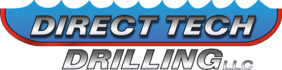 Direct Tech Drilling, LLC Logo